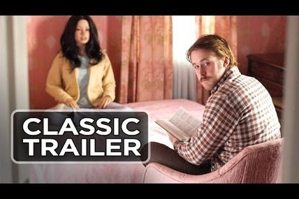Lars and the Real Girl Official Trailer...