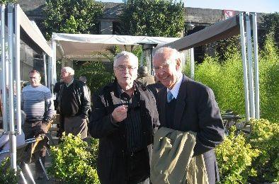 Rencontre du 11 octobre 2010