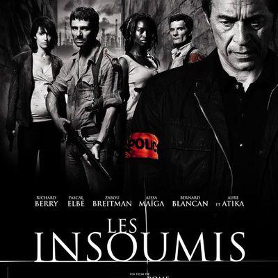 """""""Les insoumis"""" : présentation du film"""