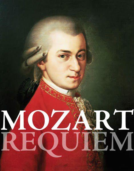 Mozart, le Requiem, l'ail et le safran, ça vous dit quelque chose ?