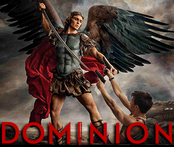 """Don't miss this film """"DOMINION"""" if you like season films"""
