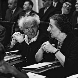 Les fondements historiques du système électoral israélien