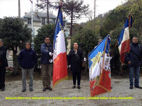 Colère à Foix : Coordination Harkis Ariège, un mois de lutte avec les enfants de harkis (4)