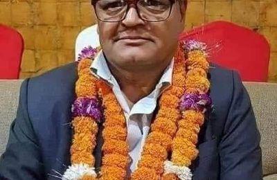 Le Conseil mondial de la paix rend hommage à Pashupati Chaulagain du Népal, victime du Covid-19
