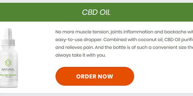 10 Finest CBD Oil Lotions, Creams, And Other Topicals To Attempt