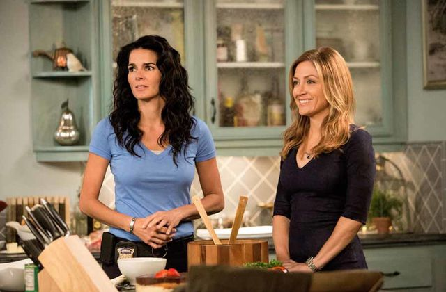 Critiques Séries : Rizzoli & Isles. Saison 4. Episode 14. Just Push Play.