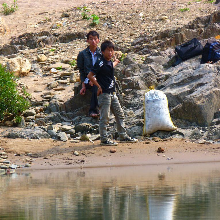 Toutes les images durant notre séjour, du 12 février au 12 mars 2011