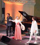 FESTIVAL DELLA MUSICA DI MENTONE : OMAGGIO A DIDIER LOCKWOOD  (I & F)
