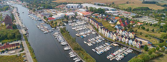 Germany : +62% for HanseYachts order book