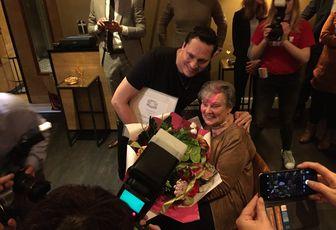 Tiësto a été nommé citoyen d'honneur de la ville de Breda / Tiësto was named honorary citizen of the city of Breda