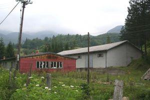 Camp de Sušica
