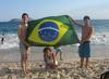 Brésil de toutes les couleurs - Le Monde d'Annabelle