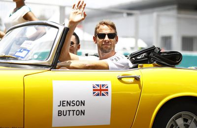 Jenson Button revient chez Williams