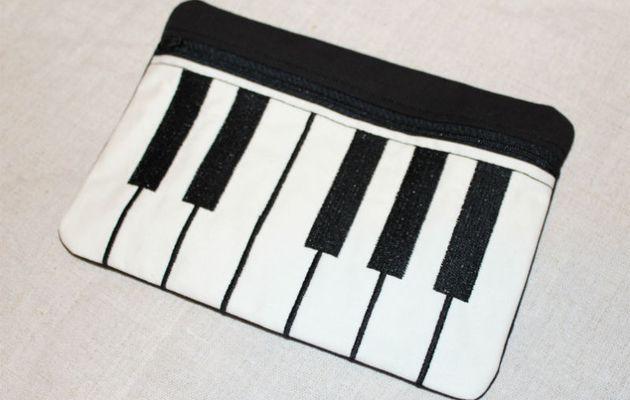 Trousse piano finie + bonus