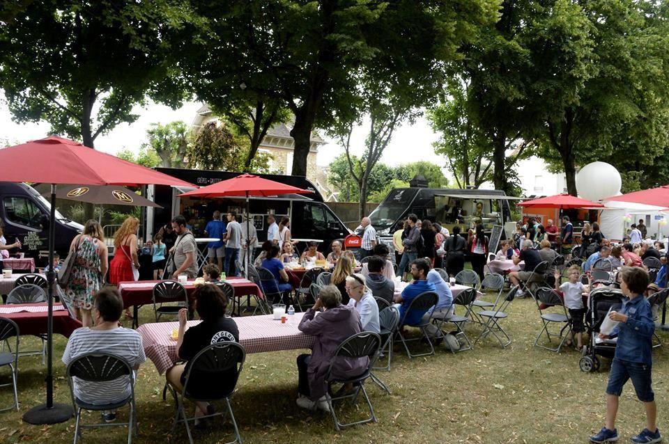 La fête de la ville et du vélo le week end du 24 et 25 juin