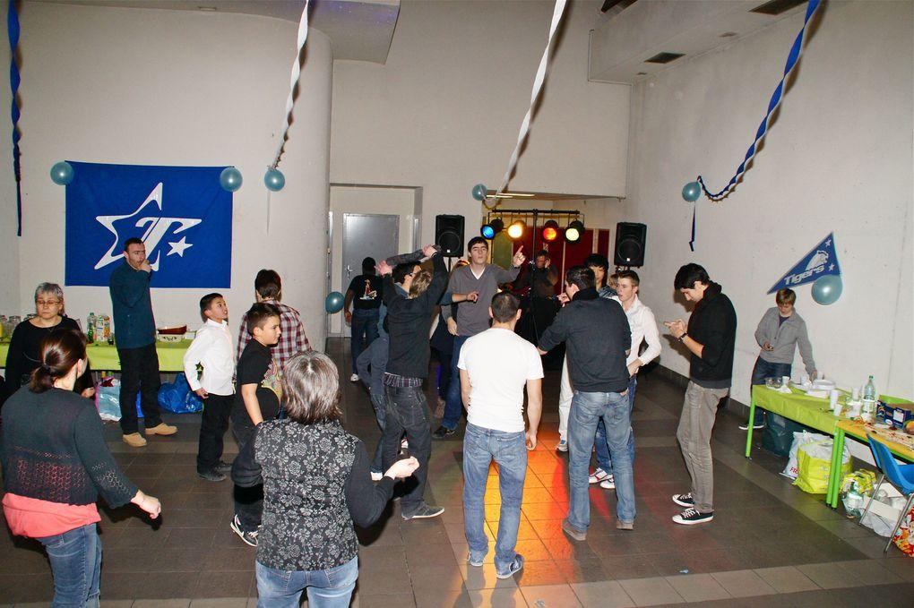 Album - 2012/02/11 - Fête du club