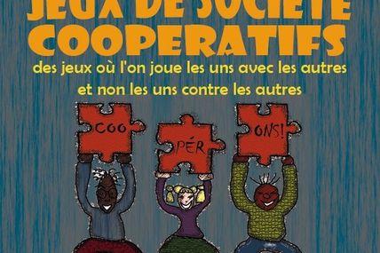 Metz JEUX de société COOPÉRATIFS samedi 16 et dimanche 17 novembre 2019
