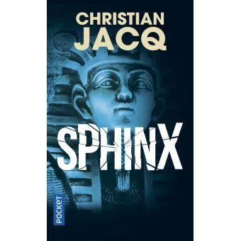 SPINX de Christian Jacq
