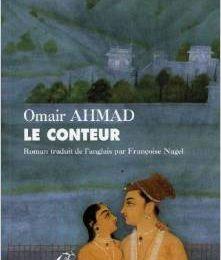 Le Conteur de Omair Ahmad