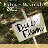 Balade Musicale #21, by #FLAMDUO