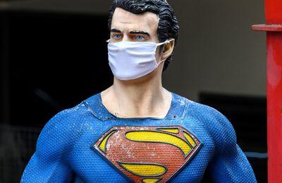 BD: Superman devient bisexuel
