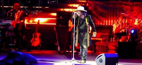 Zucchero reprend With or Without You