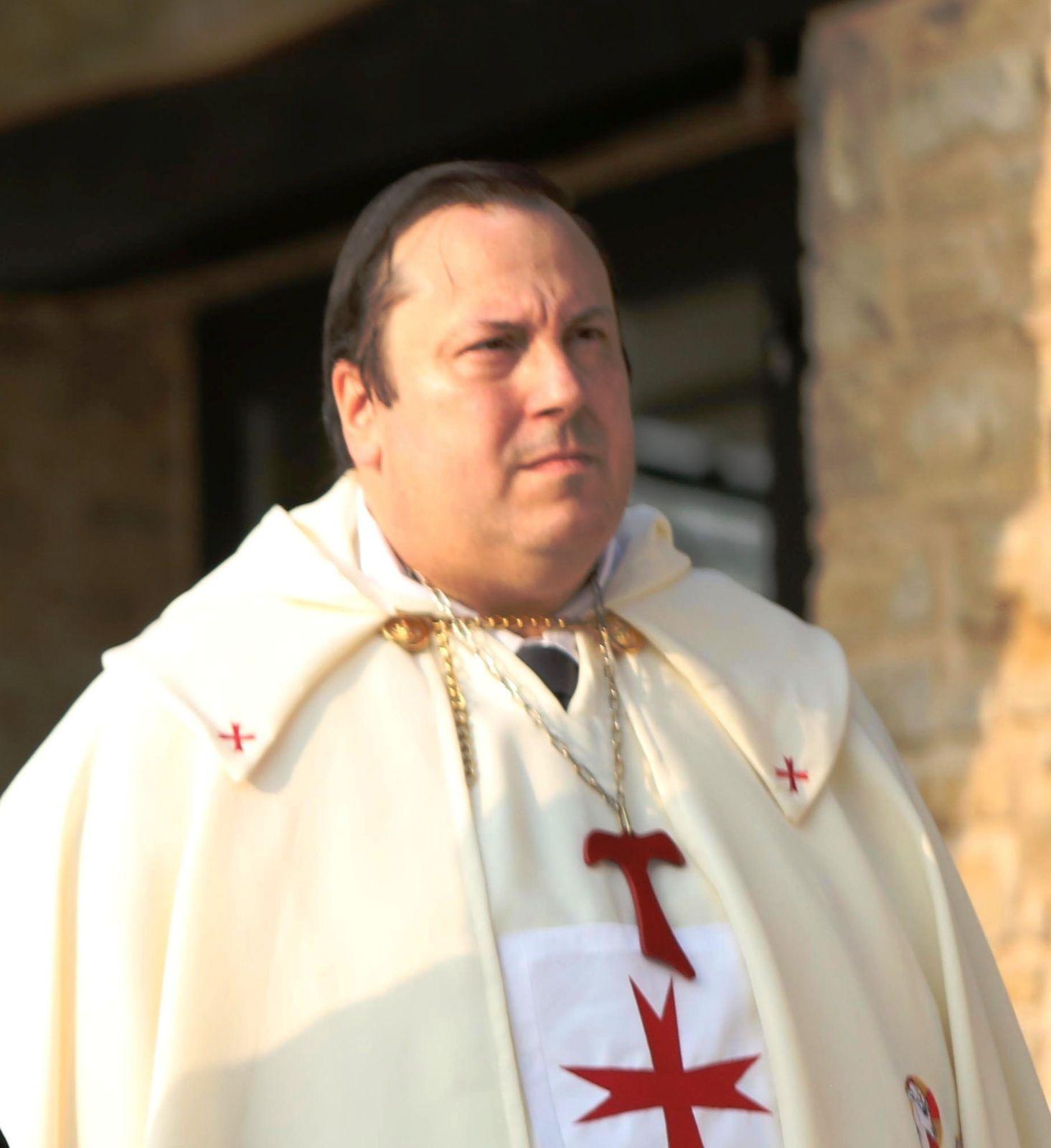 Rinnovo del Gran Consiglio dell'Ordine dei Templari: ancora un trionfo per Fra Riccardo Bonsi