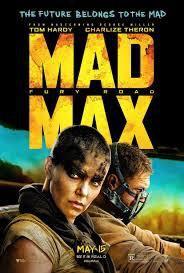 Soirée pizza & MAD MAX exceptionnelle à CinéLaudon. Samedi 13 juin. Ambiance conviviale pour les passionnés de science fiction.