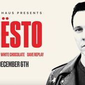 🎫 Tickets for Tiësto pres. by Bootshaus | tickets and infos on ticket.io
