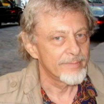 Norman Spinrad : biographie