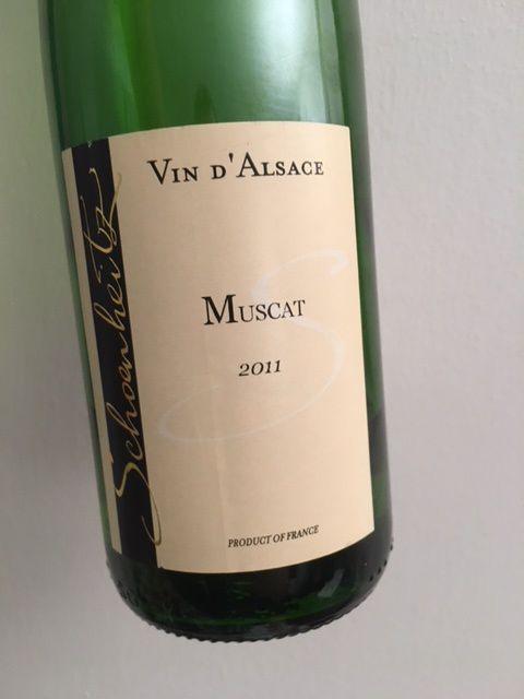 50 ans de muscat d'Alsace au Club AOC de la Wantzenau