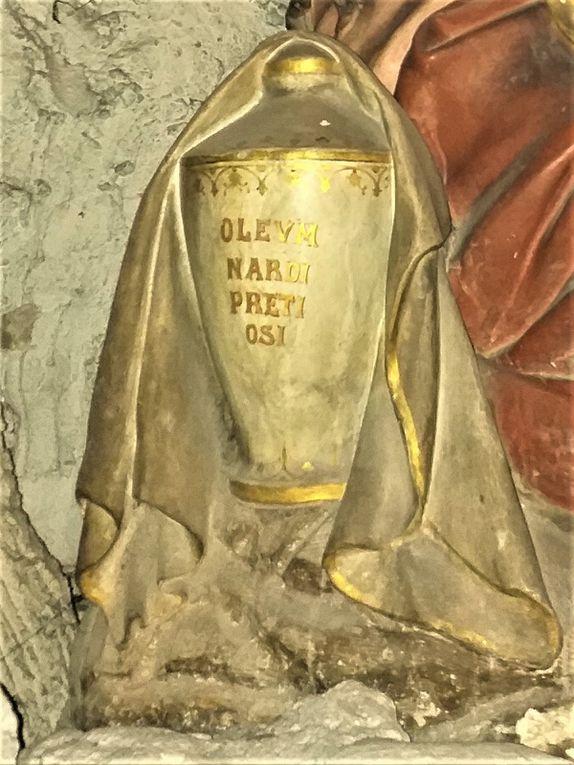 Saint-Zacharie  La Clé du Mystère