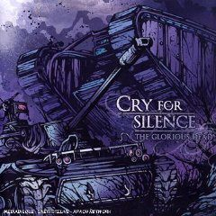 [CD-Review:] CRY FOR SILENCE