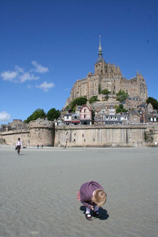 Album - 2009-Mont-Saint-Michel