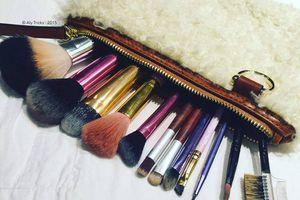 •• Maquillage: comment bien utiliser ses pinceaux ? ••