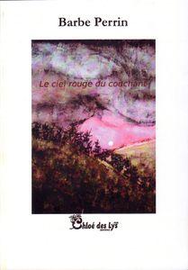 """Barbe Perrin présente son nouveau roman """"Le ciel rouge du couchant"""""""
