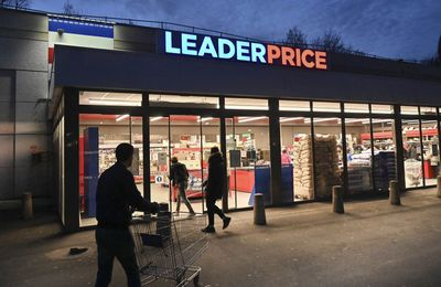 Leader Price ferme à Vierzon, on dit merci à Aldi