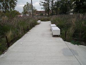 Des pas dans la ville… Parc Blandan-2