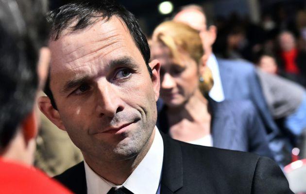 Primaire PS: ce que cache la candidature de Benoît Hamon