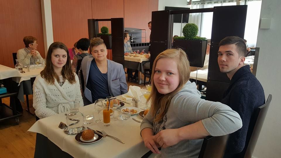 Les Estoniens en Vendée