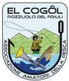 """""""EL COGÔL """"    Associazione amatori della pesca"""