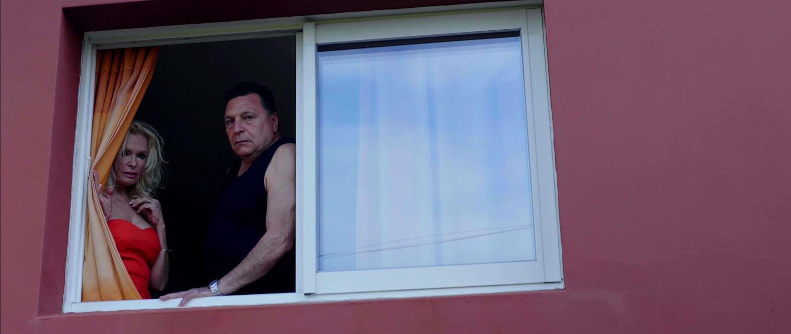 Vortex (BANDE-ANNONCE) de Christophe Karabache - Le 28 octobre 2020 au cinéma
