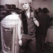U2 -Adam Clayton , Atlanta - 1981 - U2 BLOG