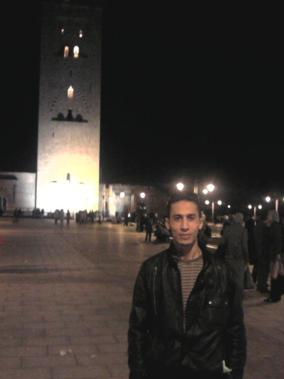 Album - Marrakech-Koutoubia