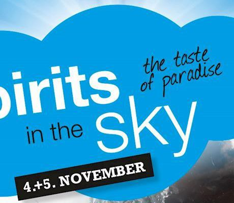 Spirits in the Sky Brussels 2016