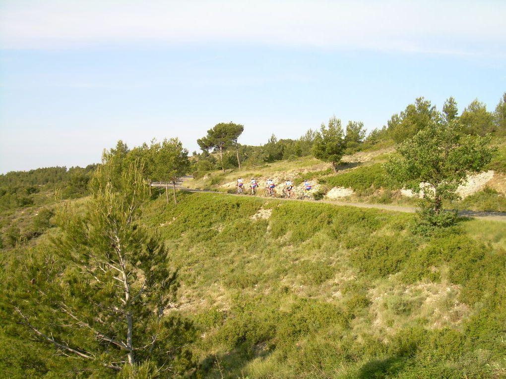 2006 - Provence