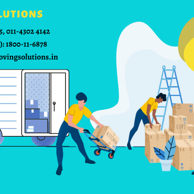 Hire Packers and Movers in Kothrud for Hassle Free Shifting Experience