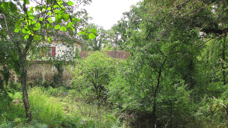 la Maison Forestière de la Muette