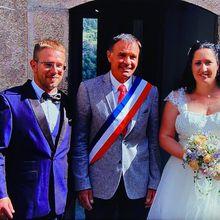 SAINT JULIEN DU VERDON MARIAGES