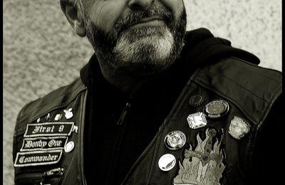 Didier Torrano, nouveau commander des Knights Templar
